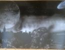 NYC Meteor Crash