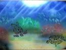 Underwater Turtles 1
