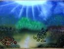 Underwater Turtles 2
